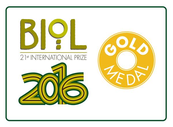 BIOL2016 Gullmedalje